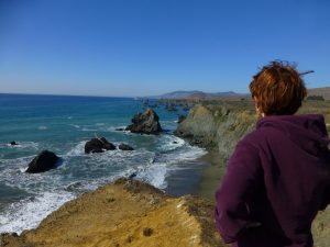 Wrights Beach @ Bodega Bay   California   United States