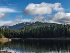 Jackson Meadows @ California | United States