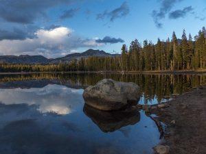 Wrights Lake @ California | United States