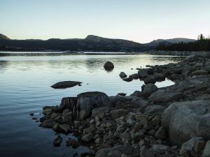 Loon Lake #1 @ California | United States